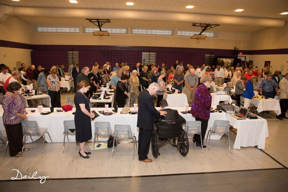 News About Logansport Town Of Logansport Louisiana Gt The Logansport Chamber Banquet