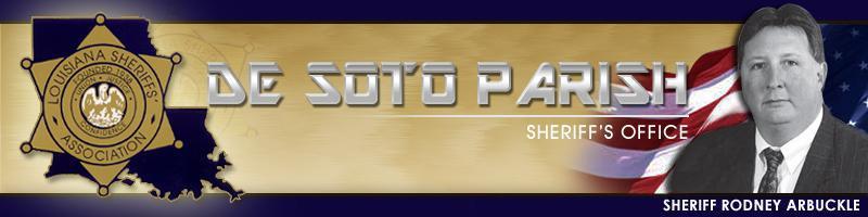 News About Logansport Town Of Logansport Louisiana Gt The Desoto Parish Sheriff S