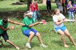 Tug of War Pull