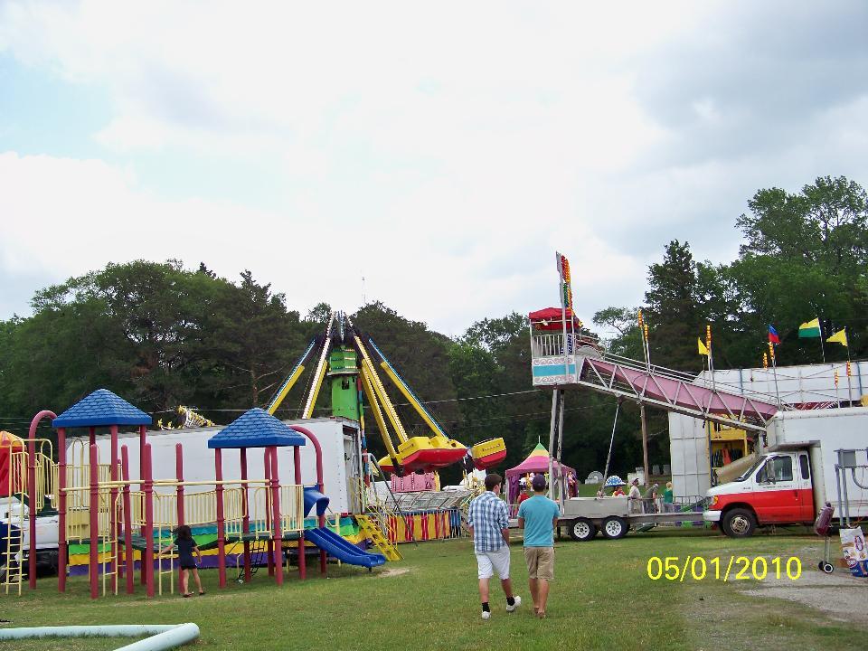 2018 Logansport River City Fest