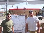 2011 Sand Bass Tournament